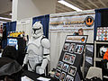 Rebel Legion booth at WonderCon 2010.JPG