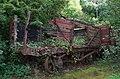Reclaimed wagon (9743711974).jpg