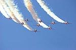 Red Arrows - RIAT 2005 (2575602421).jpg