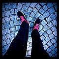 Red laces - Flickr - Stiller Beobachter.jpg