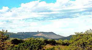 Redonda Mesa - Image: Redonv 1