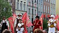 Reenactment of the entry of Casimir IV Jagiellon to Gdańsk during III World Gdańsk Reunion - 069.jpg