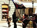 Reenactment of the entry of Napoleon to Gdańsk after siege - 80.jpg