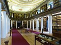 Református Kollégium, könyvtár, Sárospatak - 2014.04.09 (30).jpg