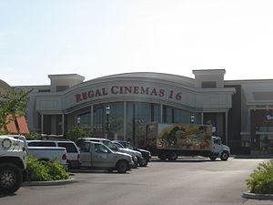 Indian Lake Village - Regal Cinemas at Indian Lake