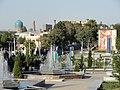 Registan Street, Samarkand, Uzbekistan (6134467798).jpg