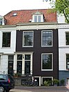 reguliersgracht 122 across