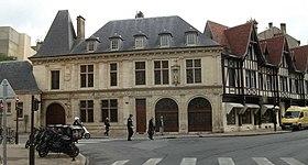L'Hôtel de La Salle