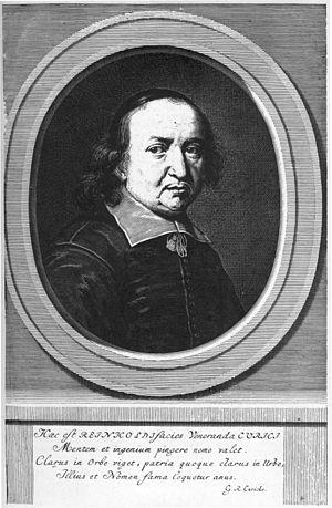 Reinhold Curicke - Reinhold Curicke.