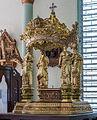Relic in Santa Barbara Church.jpg
