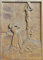 Relief Tyroler Freiheitskämpfe 1809 Johann Moroder nach Mathias Schmid.jpg
