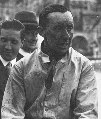 René Dreyfus - René Dreyfus at the 1930 Monaco Grand Prix