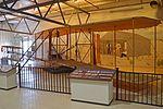 Replica 1903 Wright Flyer (26617480856).jpg