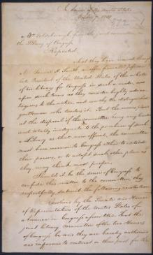Report from the Joint Committee on the Library of Congress (10-1814).djvu