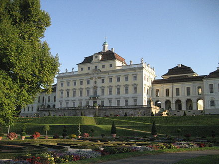 category baroque palaces wikivisually. Black Bedroom Furniture Sets. Home Design Ideas