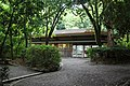 Rest Area in Atsuta Jingu Shrine 2014.jpg