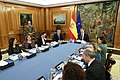 Reunión del Consejo de Seguridad Nacional de España (Marzo 2020) 02.jpg