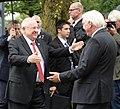 Reuven Rivlin visit to Germany, September 2017 (3516).jpg