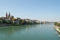 Rhine Rhein Basel 2006 871.JPG