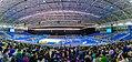 Rhythmic gymnastics at the 2017 Summer Universiade (36826370370).jpg