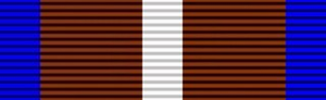 Honoris Crux (1975) - Gallantry Cross, Silver