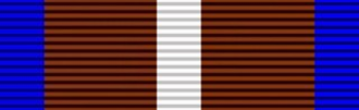 Honoris Crux (1975) - Gallantry Cross, Silver