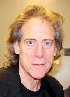 Richard Lewis (comedian) - Lewis in 2013