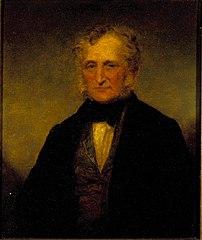 Portrait of Fitz-Henry Homer