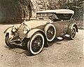Richelieu T-85 Touring, c. 1922, Factory Picture.jpg
