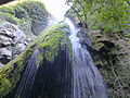 Richtis waterfall at Richtis gorge in Crete.jpg