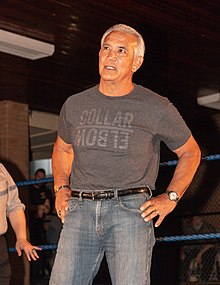 9a55ae39 Ricky Steamboat - Wikipedia
