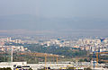 Ride with Simeonovo Cablecar to Aleko, view to Sofia 2012 PD 003.jpg