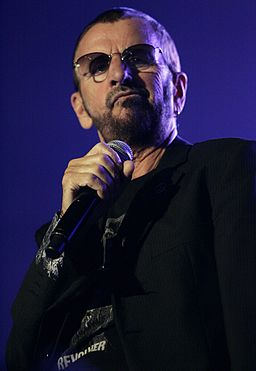 Ringo Starr and all his band (8470843006)