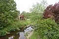 River Rhiw from bridge - geograph.org.uk - 1338999.jpg