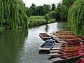 River Scene - Cambridge - England - 01 (28186741102).jpg