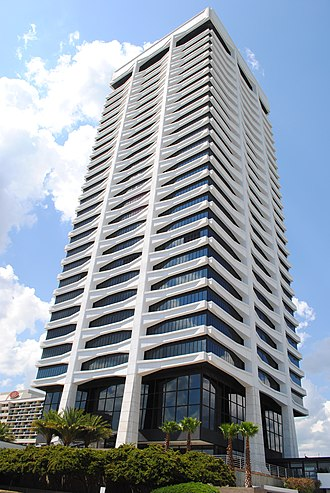 The Auchter Company - Riverplace Tower in Jacksonville
