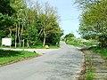 Road Junction To Warren Hill - geograph.org.uk - 1296917.jpg