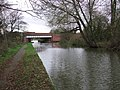Road bridge over Shropshire Union canal - geograph.org.uk - 625243.jpg