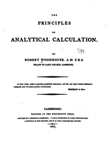 Robert Woodhouse Anal Calc.png