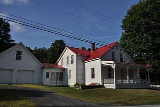 Ezekiel Emerson Farm United States historic place