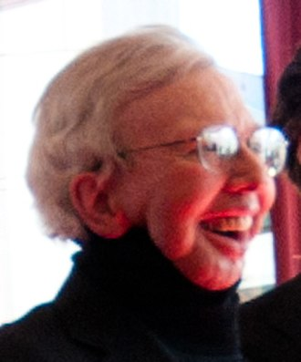 Roger Ebert - Ebert in May 2010