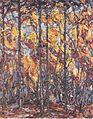 Rohlfs - Buchen im Herbst, 1910.jpeg