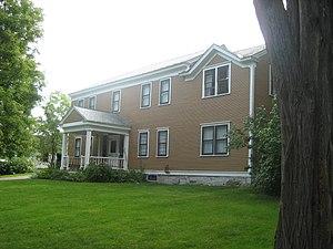Ferrisburgh, Vermont - Rokeby Museum