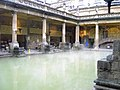 Roman Baths, Bath - geograph.org.uk - 50456.jpg