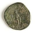 Romerskt bronsmynt, 243-244 - Skoklosters slott - 110735.tif