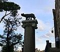 Romulus i Remus - Rzym - panoramio.jpg