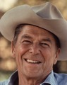 Ronald Reagan with cowboy hat 12-0071M edit.tif