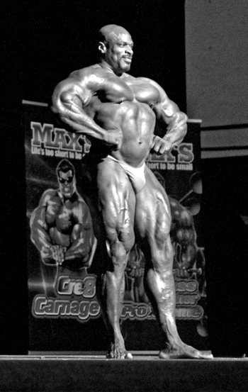 Ronnie Coleman 8 x Mr Olympia - 2009 - 3.png