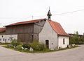 Ronsberg - Zadels - Kapelle v NW.JPG