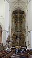 Rostock St.Marien Blick zur Orgel.jpg